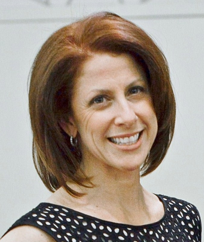 Dawn Schwartz – SVP, Junior Achievement of New Jersey