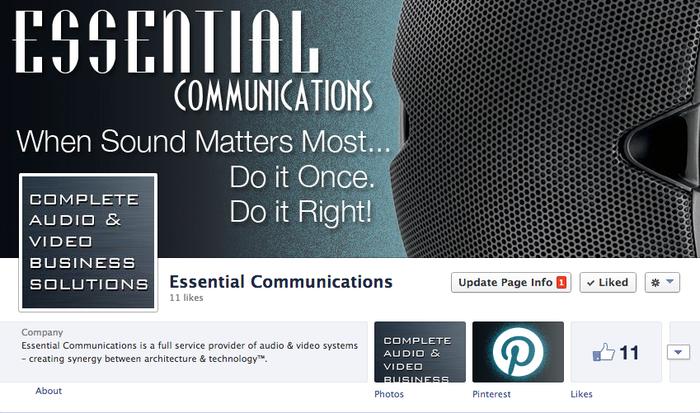 Essential Communications