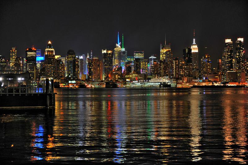 NYC skyline 2-L